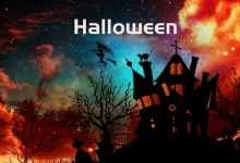 halloween什么意思?其实Halloween的含义并不是万圣节