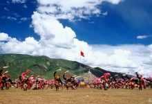 藏族有什么节日?藏族的一些传统节日