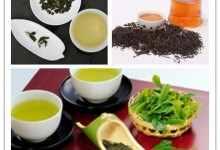 乌龙茶是什么茶?乌龙茶是红茶还是绿茶?