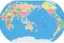 发达国家有哪些?世界上的发达国家,欧洲23个!亚洲4个