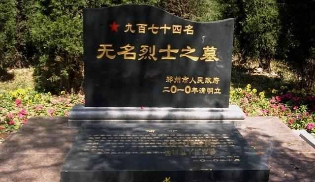 中国革命烈士2000万,有名烈士193万,你能说出几个?