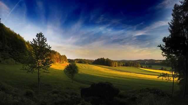 国内有哪些自然景观值得一玩