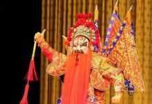 什么是京剧?京剧的起源是什么