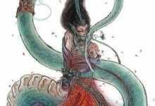 神话故事有哪些?最具有中国精神的十大神话传说