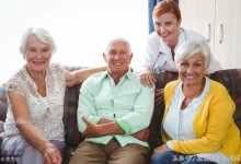 中老年补钙哪种好?哪些食物适合老人补钙