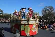 东京迪士尼将关闭?疫情波及东京迪士尼