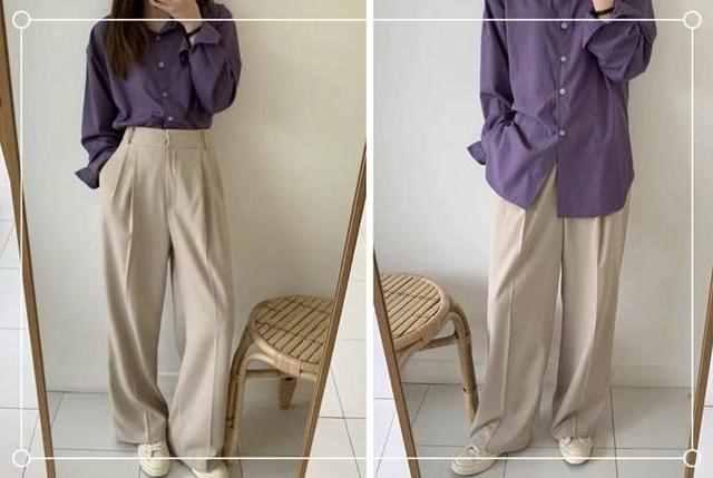紫色配什么颜色好看?配这些颜色简单又优雅