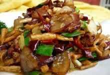 炒腊肉怎么做好吃又简单?