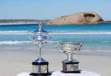 网球大满贯是什么意思?网坛四大满贯含金量及奖金排名