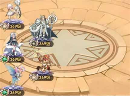 剑与远征娑丽丝怎么用 娑丽丝最强阵容搭配推荐