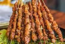 为什么曾经火遍各大夜市的新疆烤羊肉串,现在几乎看不到了?