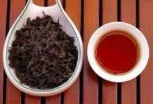 大红袍属于什么茶?大红袍的功效与作用