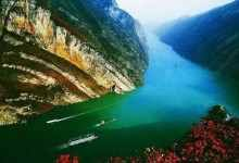 长江全长多少千米?中国长江概况