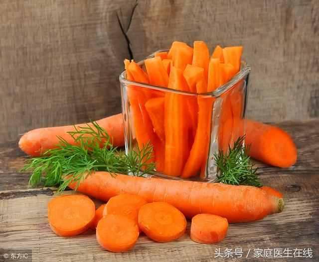 胡萝卜用这5种方式食用,好吃又营养,快做给家里人试试