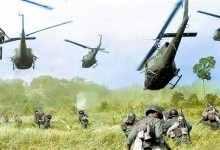 越南和美国打了20年,为何却挡不住解放军一个月?