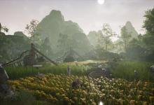 《轩辕剑柒》首个场景演示视频公开 今年内发售