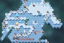 《剑与远征》霜息冰原隐藏奖励是什么?霜息冰原攻略大全