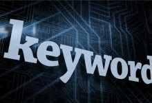 如何利用SEO关键字提升排名