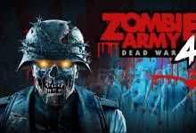 Fami通游戏评分 《僵尸部队4:死亡战争》获31分