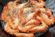 油焖大虾怎么做好吃得根本停不下来,油焖大虾最正宗做法