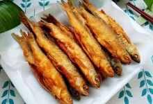 无论炸什么鱼,都不能只加淀粉,学会大厨这1招,鱼