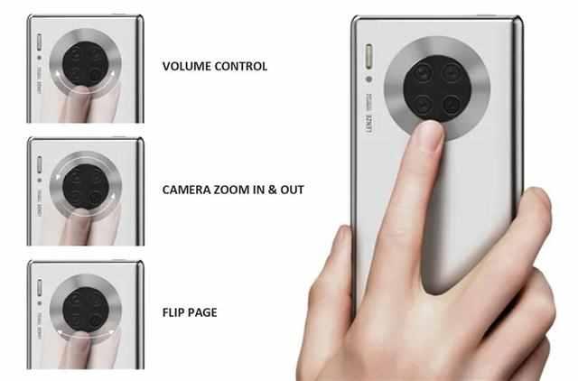 华为Mate40来了:这些新技术,让我决定放弃iPhone12