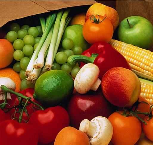 靠饿不能减肥!合理饮食搭配营养又减肥