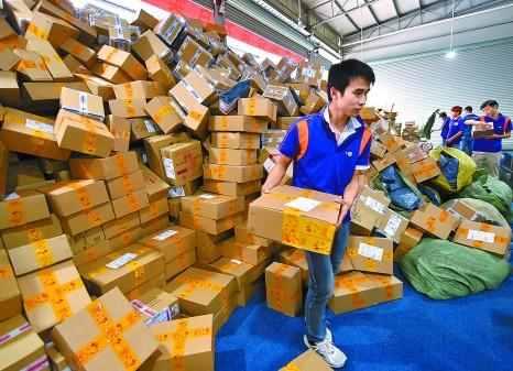 正式宣布停止服务!中国又一快递巨头离场,顺丰接管31000名员