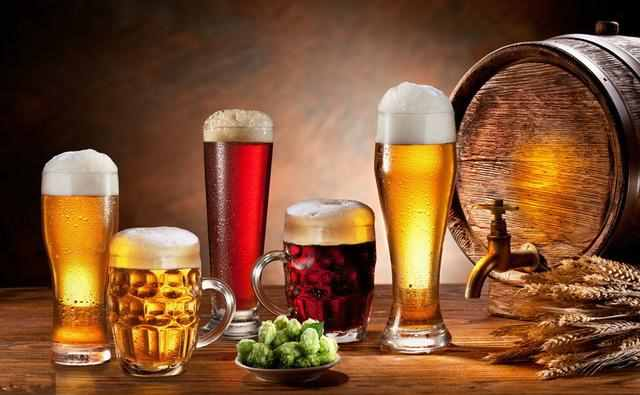 啤酒的种类都有哪些??啤酒有着怎样的分类?