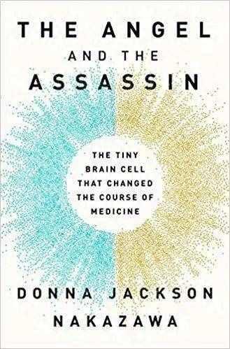"""这个大脑中的""""扫地和尚""""可能是许多疾病的杀手?"""