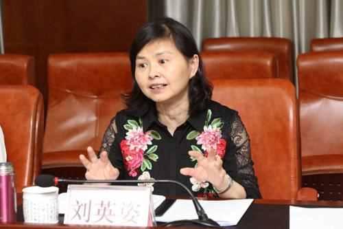 湖北省卫健委主任刘英姿为什么被免职 刘英姿个人简历介绍