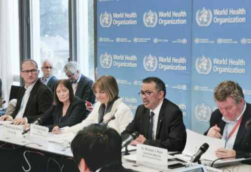 新冠病毒疫苗可能在18个月内完成 新冠病毒疫苗最新消息