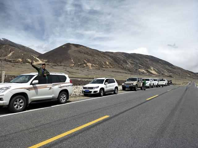 川藏线租车什么车比较好?多少钱一天?