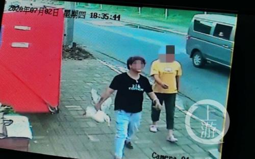 警方回应王珞丹寻鸭启事说了什么 警方回应王珞丹寻鸭启事怎么