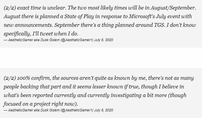 网传《寂静岭》新作将于8月或9月披露 或PS5独占