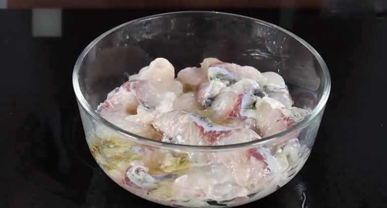 酸菜鱼怎么做 酸菜鱼的家常做法步骤