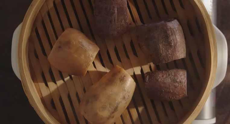 芋圆怎么做 芋圆做法步骤