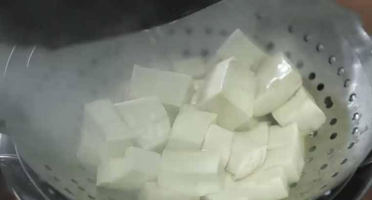 麻婆豆腐怎么做好吃 麻婆豆腐的家常做法