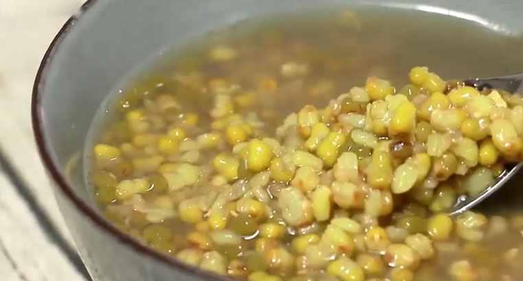 绿豆汤怎么做 绿豆汤的熬制方法