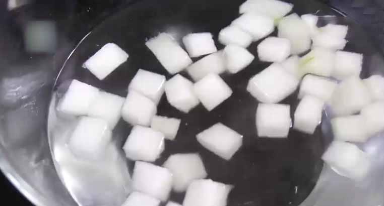 冬瓜的家常做法 红烧冬瓜怎么做