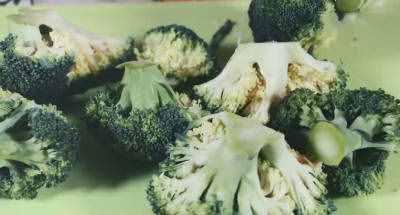 花菜怎么做好吃 素炒花菜的家常做法