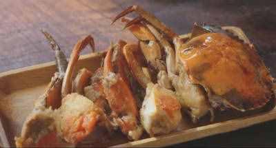 香辣蟹的做法 如何做家常香辣蟹?