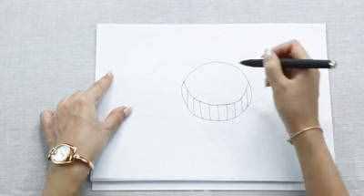 月饼的简笔画 月饼怎么画简单又漂亮