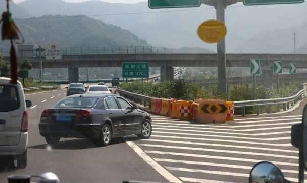匝道是什么?关于高速匝道,这些你都知道吗?