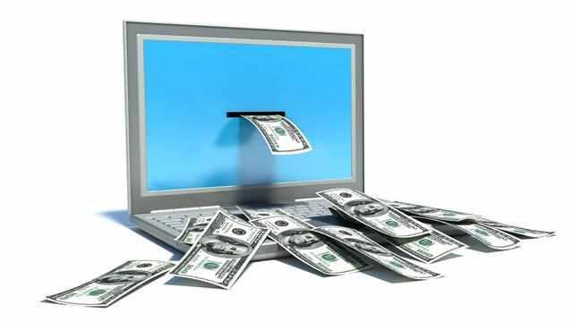 自动赚钱机?如何打造自动赚钱机器