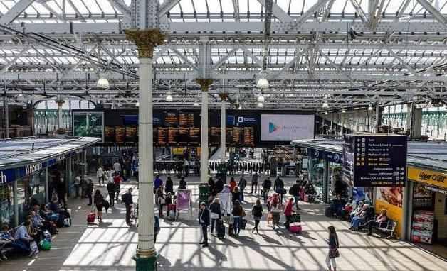 世界上最大的火车站?世界上最大的火车站,将在中