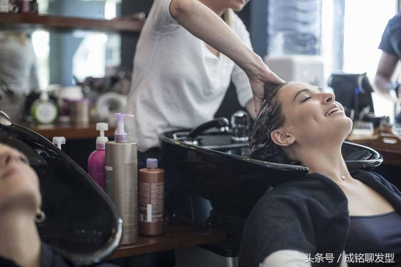 烫发后几天可以洗头?烫发后几天才能洗头?