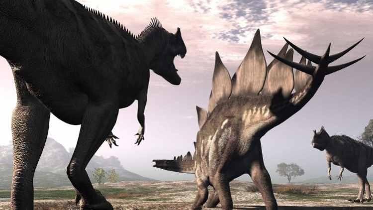 冷血动物的体温?恐龙是温血动物非冷血动物,跟人类体温差不