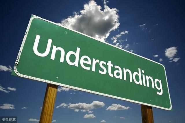 所有你理解不了的事,都可以用四个字来解释——人之常情