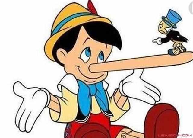 匹诺曹是什么意思?匹诺曹百度百科